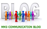 MM3 Communication blog